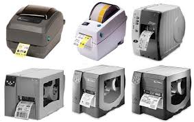 stampanti a trasferimento termico