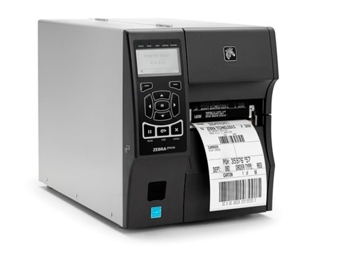 Stampante Zebra ZT420