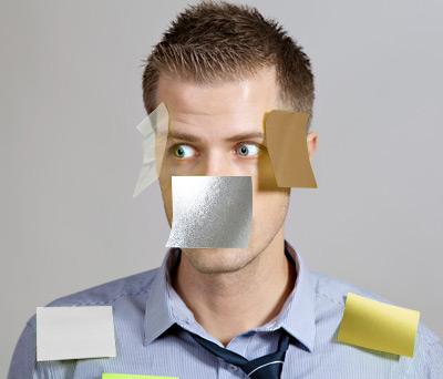 etichette adesive per ambienti difficili