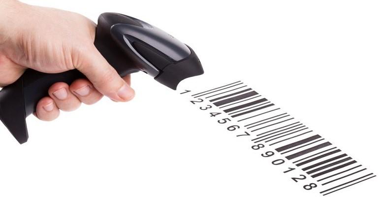identificazione codice a barre