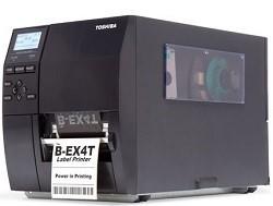 stampante Toshiba per tessuto non tessuto