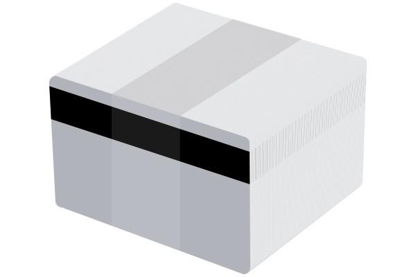 card con banda magnetica