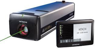 marcatore laser hitachi