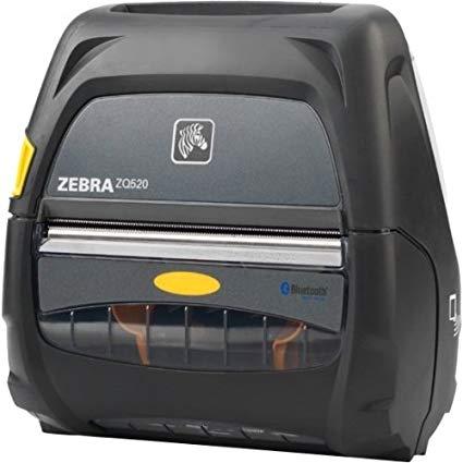 ZQ500 stampante Zebra portatile