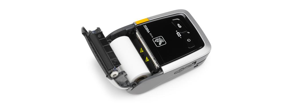 stampante per ricevute portatile Zebra