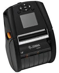 stampante Zebra portatile ZQ600