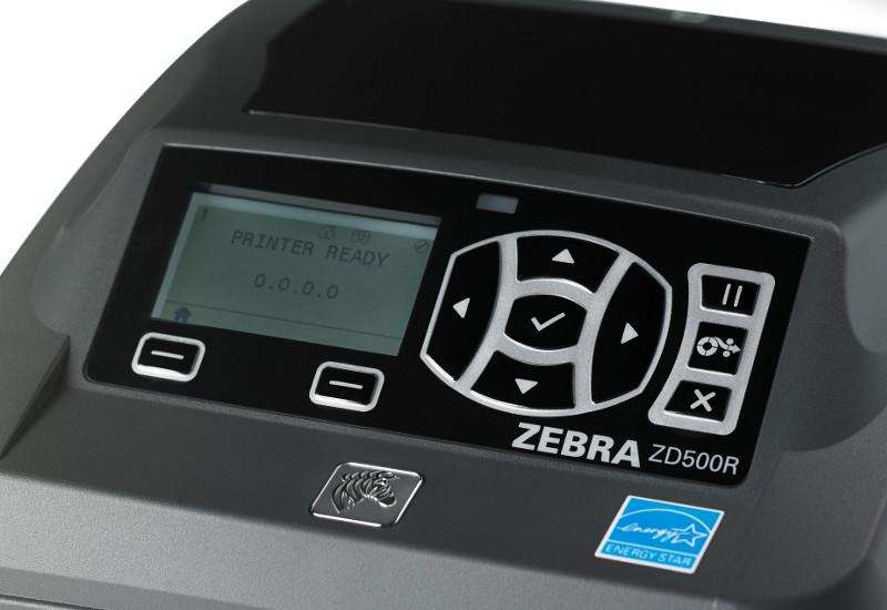 stampante Zebra RFID ZD500R