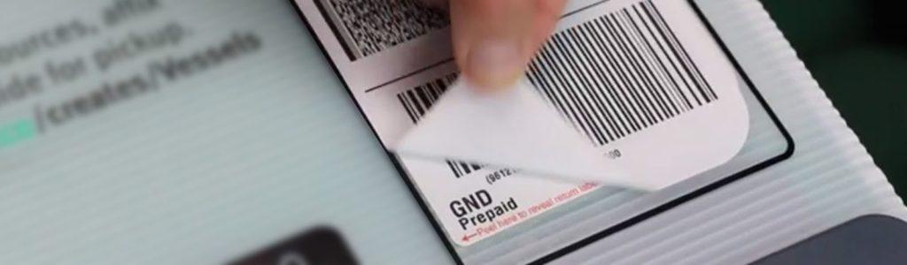 Etichette per il settore  farmaceutico e sanitario