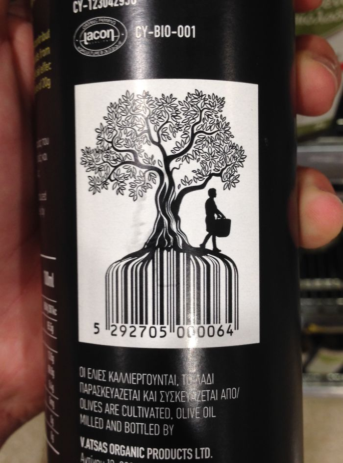 codice a barre per vino