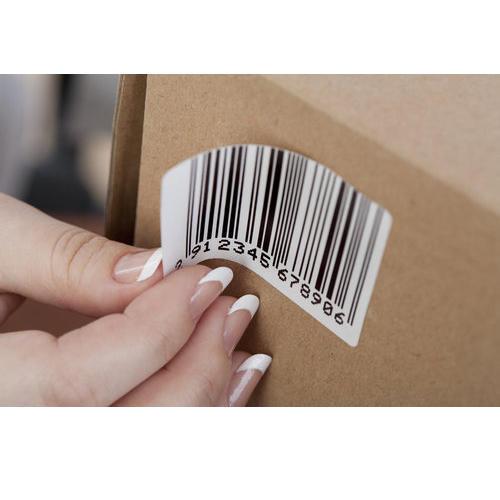 codice  barre sulle scatole ocmeposizionarlo