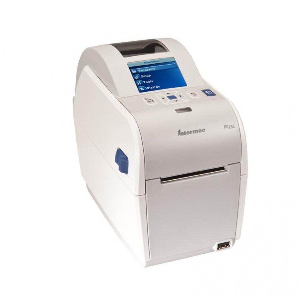 stampante di etichette  per la Sanità PC23