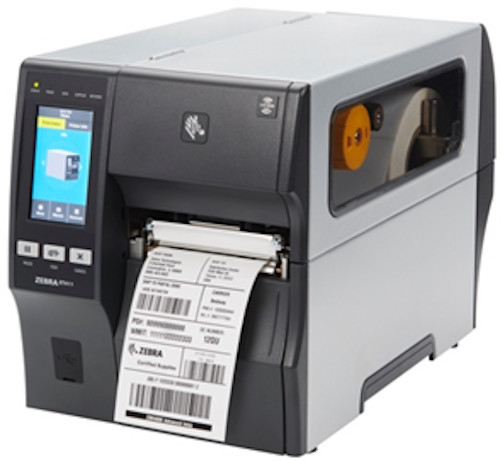 zt411 stampante rfid Zebra
