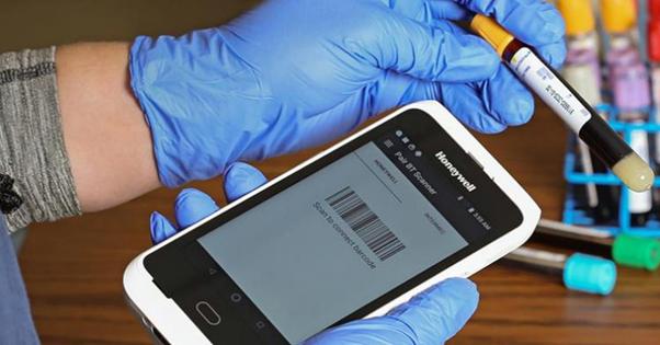 app android per magazzino farmacie