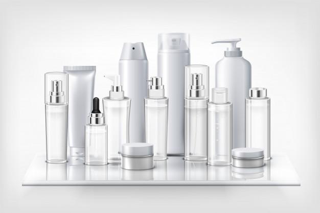 etichette per il settore cosmetico materiali di stampa