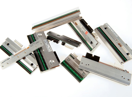 testina termica stampante di etichette