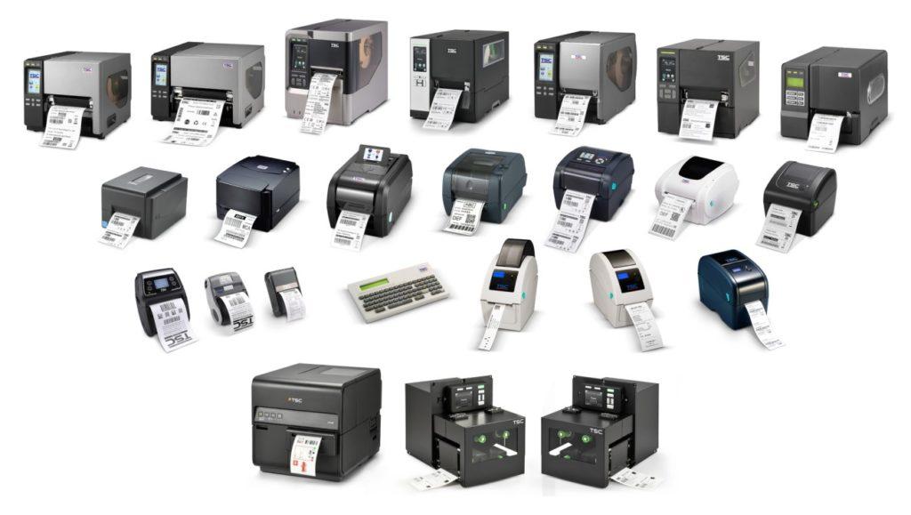 stampanti di etichette guida per l'acquisto