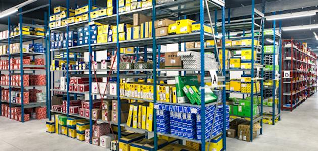dispositivi per la gestione del magazzino