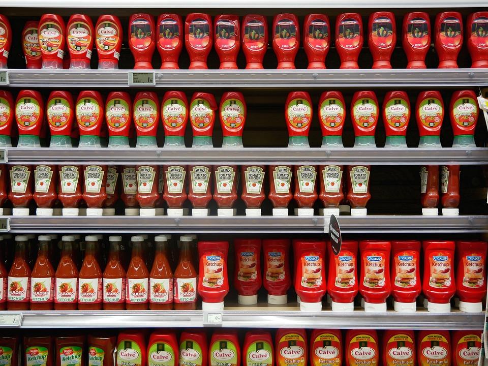 scegli il colore giusto per le tue etichette adesive