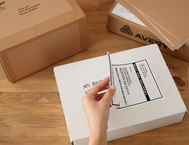 stampanti di etichette e etichette termiche e a trasferimento termico