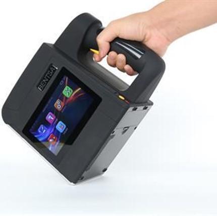 marcatore manuale per personalizzare cartoni e imballi