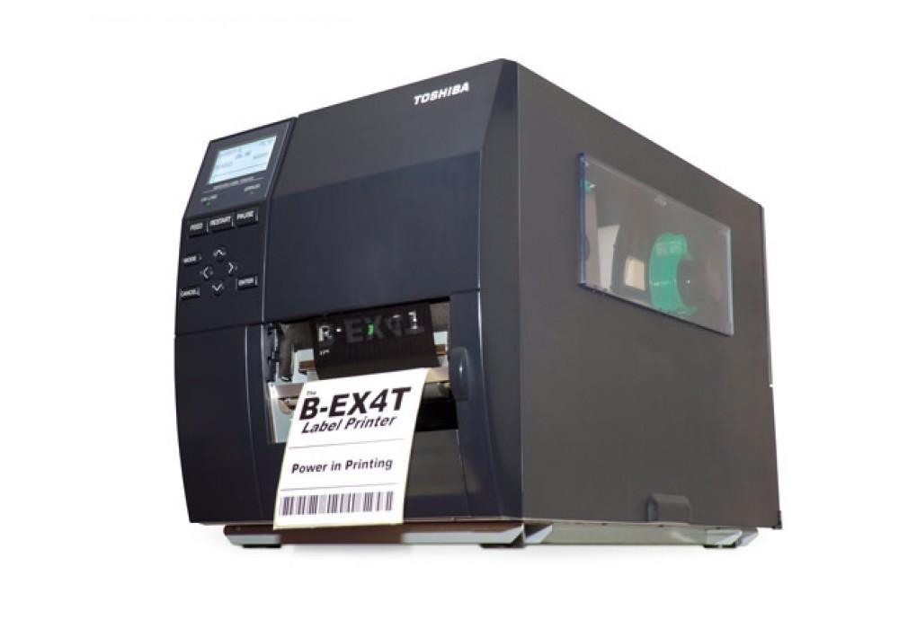 B-EX4T1 stampante di etichette Toshiba