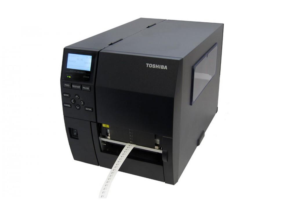 B-EX4T3 stampante per etichette piccole Toshiba
