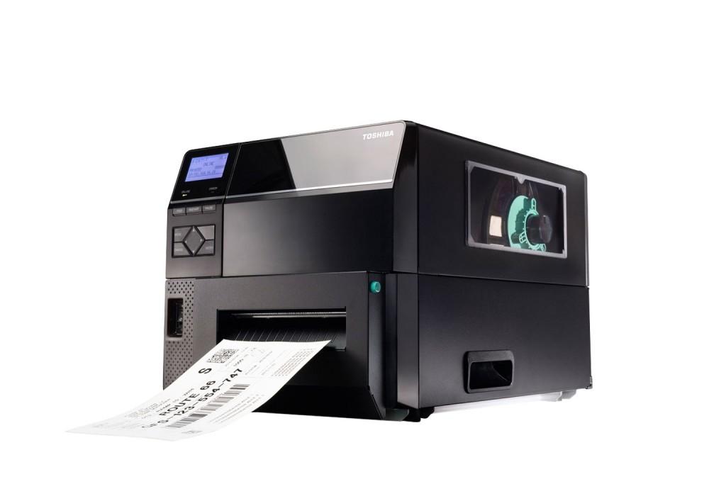 B-EX6T1 e B-EX6T3 stampanti di etichette Toshiba
