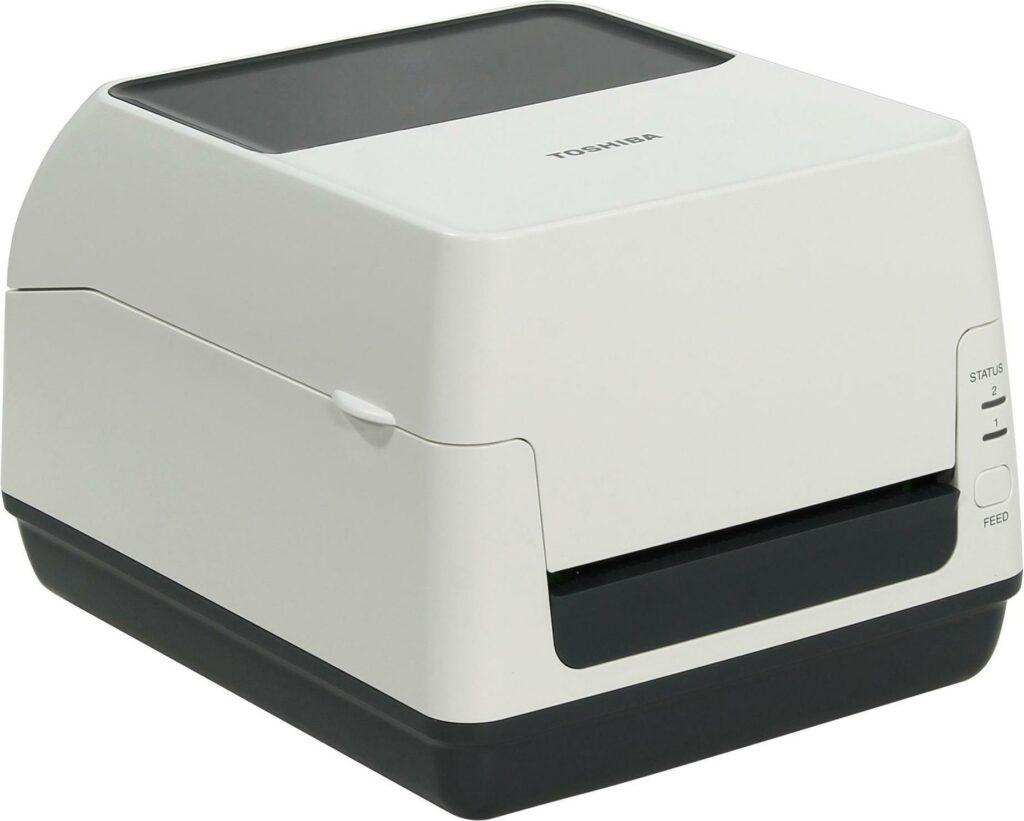 B-FV4T stampante di etichette toshiba