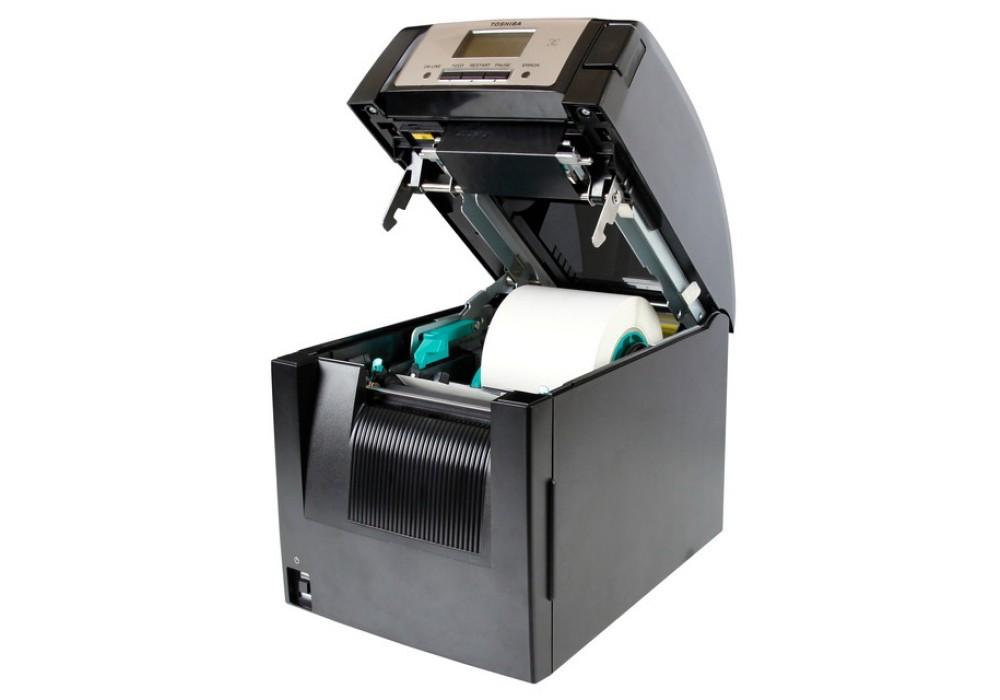 BA420 stampante di etichette toshiba
