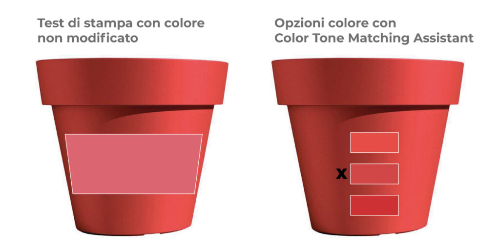 Color-tone-matching-assistant-print-sample