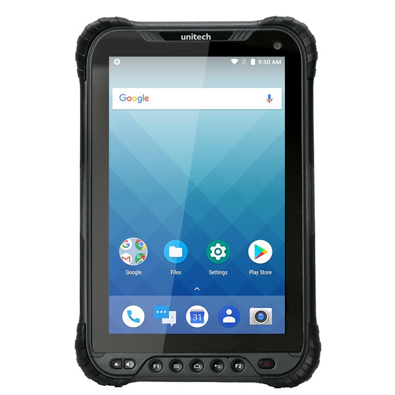 Unitech TB85 tablet rinforzato