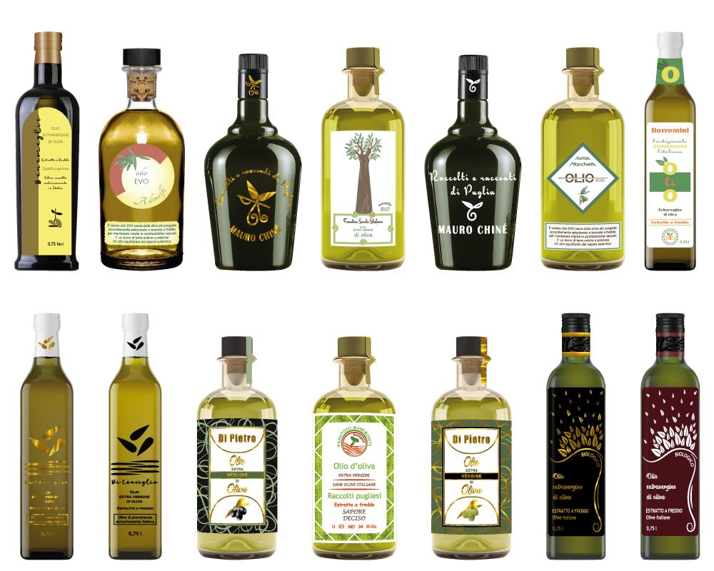 grafica-di-etichette-in-bobina-per-olio-di-oliva