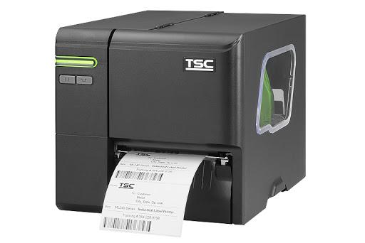 Stampanti di etichette TSC Serie ML240P