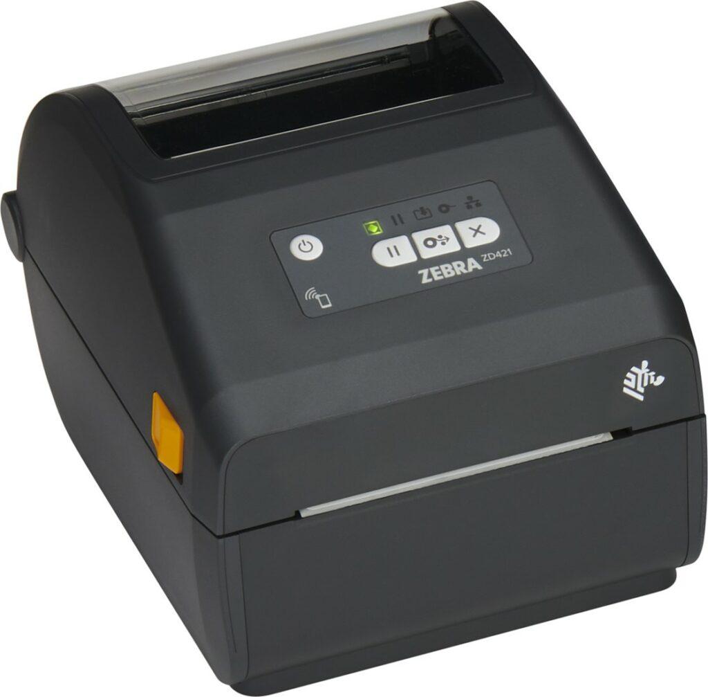 Stampante di etichette Zebra ZD421