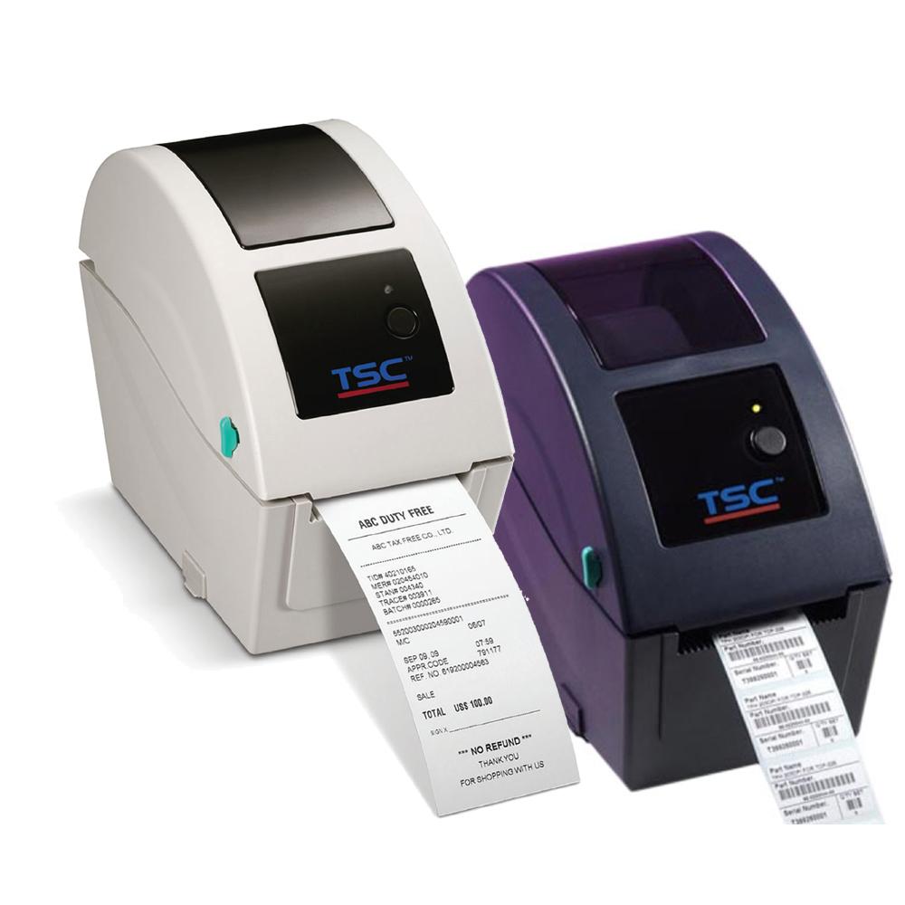 stampante TSC termica diretta tdp225 e tdp324